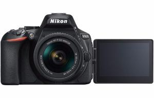 Ituxs Cámara Nikon D Lente mm Af-p Vr Nid