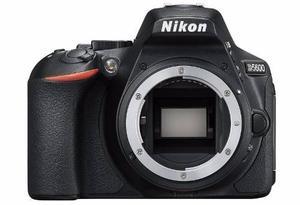 Ituxs Cámara Nikon D Solo Cuerpo Nueva Nidbo