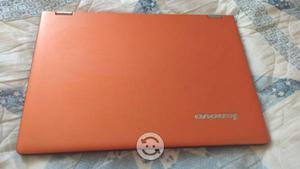 Laptop 2 en 1 lenovo yoga 2 11