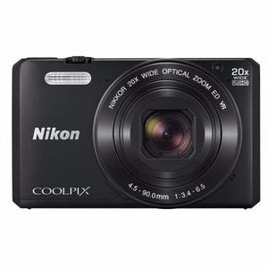 Nikon Coolpix S Mp 20x Zoom Videos Full Hd i