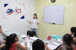 PREPARACIÓN PARA EL EXAMEN TOEFL