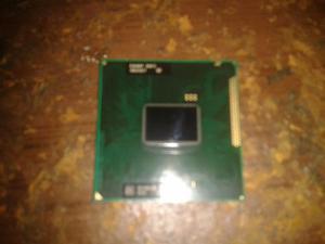 Procesador P/a Sony Vaio Pcg-61b11u Intel® Pentium® B940