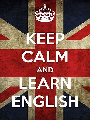Quieres aprender inglés o mejorar tu nivel?