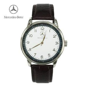 Reloj De Moda Extensible De Piel