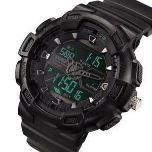 Reloj Deportivo Sumergible Moderno Elegante