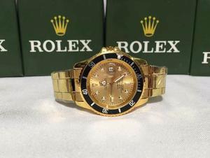 Reloj Rolex De Caballero