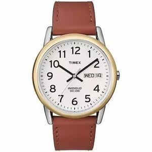 Reloj Timex Easy Reader 100% Original (envío Gratis)
