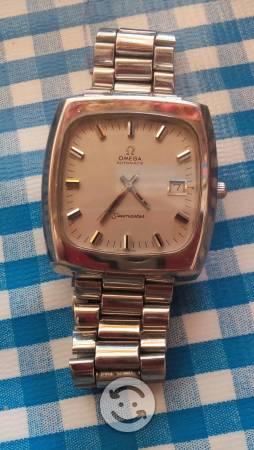 Reloj omega seamaster automatico