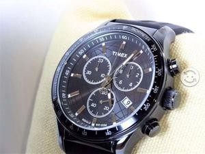 Reloj timex nuevo y original con cronografo,luz,im