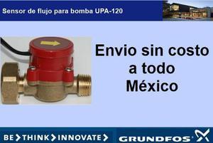 Sensor De Flujo, Refacción Para Bomba Upa 120 Grundfos