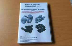 VIDEO TUTORIALES SOLIDWORKS OFFICE PRO PASO A PASO 320 VIDS