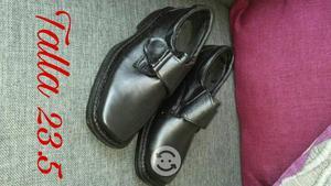Zapato escolar paquete 10 pares