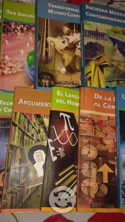 libros prepa abierta