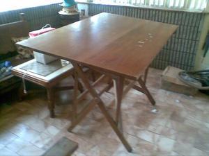restirador profesional de madera macisa
