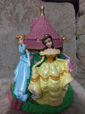 Alcancía Princesas Disney.