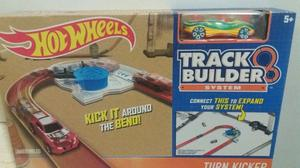 Autopista Hot Wheels