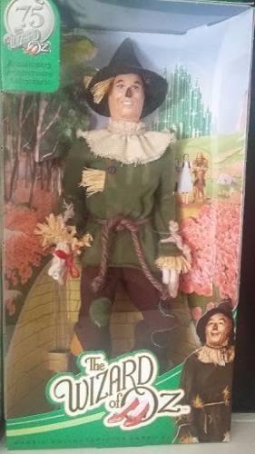 Barbie Espanta Pajaros Mago De Oz