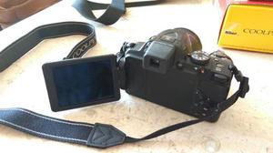 Camara Nikon Coolpix Px Full Hd 60fps