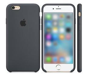 Case Apple Silicona Tpu Iphone 6 7 Y Plus