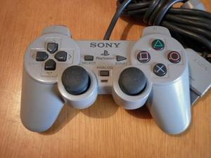 Control Dualshock Original Para El Play Station