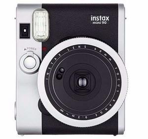 Fujifilm Instax Mini 90 Neo Classic Instant Film Camera + 20