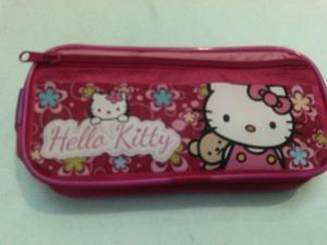 Lapicera De Hello Kitty