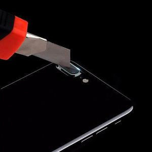 Mica Protectora Lente Cámara Trasera Iphone 7 Plus +