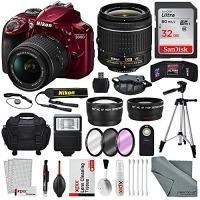 Nikon D With Af P Dx Nikkor mm Fg Vr Lens. 3