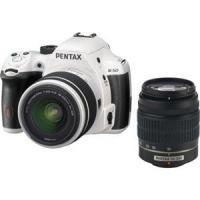 Pentax - K-50 Cámara Slr Con Al Wr mm + mm *msi