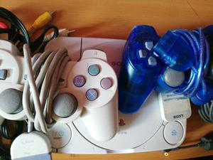 Play Station One (ps1)