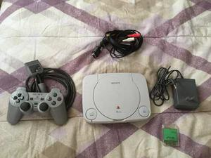Ps One Consola (chip)