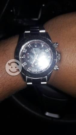 Reloj acero automatico