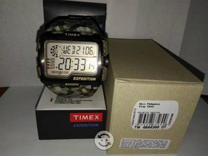 Reloj timex CAMO