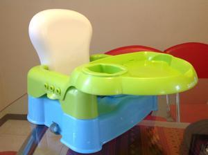 Sillita periquera para bebe marca Safety 1st