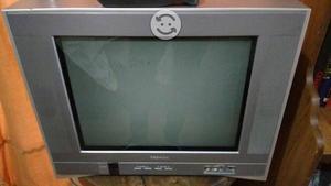 Televisión Toshiba de 14 pulgadas