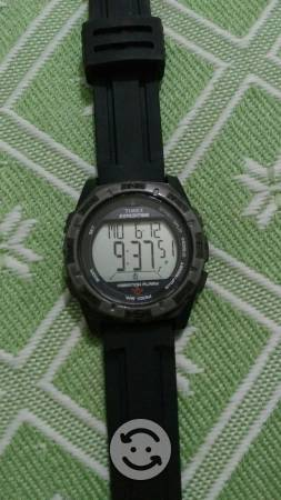 Timex expedition