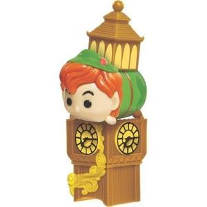 Tsum Tsum Peter Pan Blind Pack Serie 5 Disney