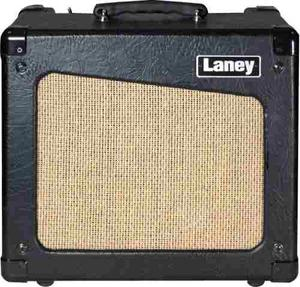 Amplificador Combo Laney Cub% Bulbos Nuevo