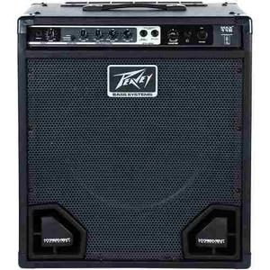 Amplificador Combo P/ Bajo 50w, Peavey Max 115