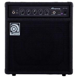 Amplificador De Bajo Ampeg De 20 Watts