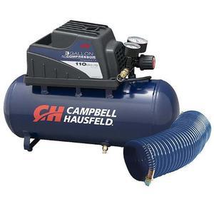 Compresor De Aire Cambell Hausfeld Fpav 3 Galones