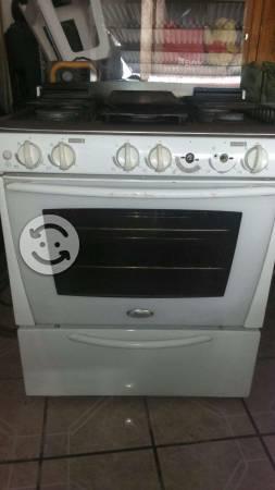 Estufa wirphool,refrigerador samsung