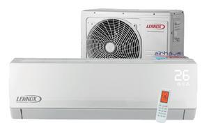 Minisplit 1 Ton 220v Frio/calor Lennox