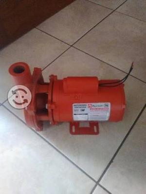 Moto bomba de agua nueva marca siemens de 2 hp