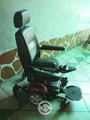 Silla de ruedas electrica merits