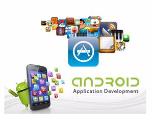 Android & iOS Mobile App Development