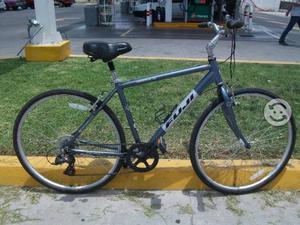 Bicicleta Fuji urbana aluminio rodada 29 talla m/l