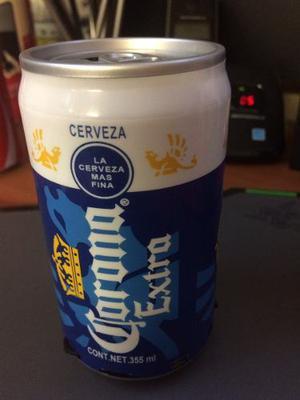 Bocina Lata Refresco Y Cerveza Usb,radio,msd Y Mp3 Auxiliar