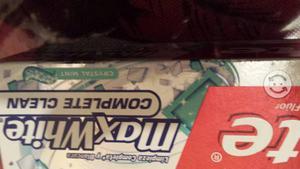 Crema dental colgate de 138 ml