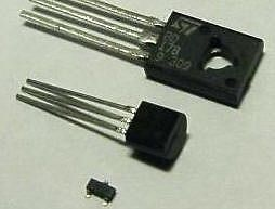 Electrosoft México: Venta de transistores
